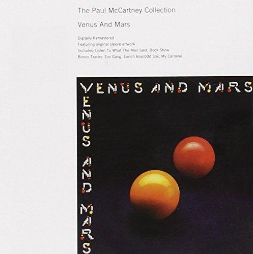 Wings - Venus and Mars - Zortam Music