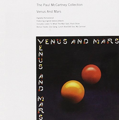 Paul McCartney - Venus and Mars - Zortam Music