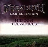 album art to Hidden Treasures