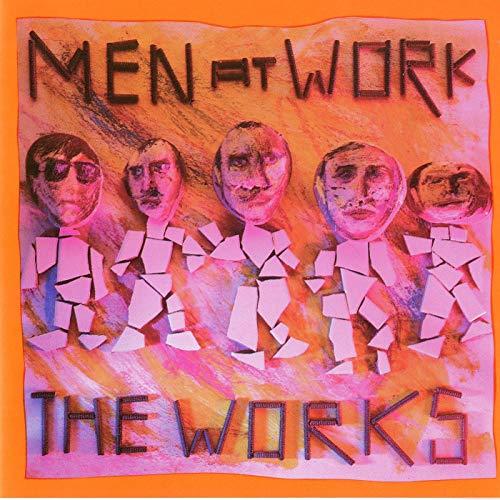 Men at Work - The Works - Zortam Music
