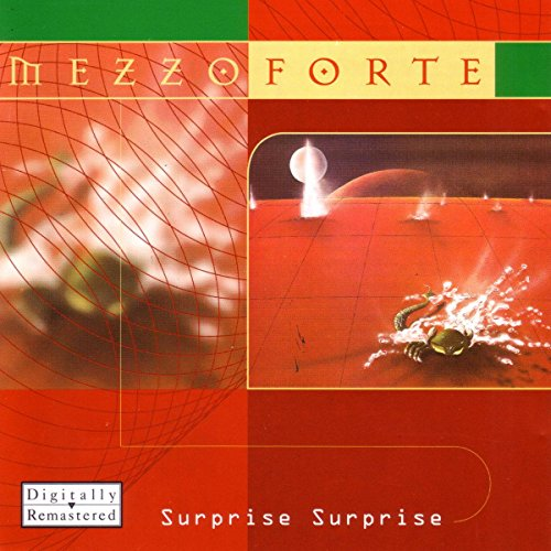 Mezzoforte - Surprise Surprise - Zortam Music