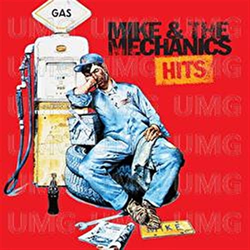 Mike & the Mechanics - A Beggar On A Beach Of Gold Lyrics - Zortam Music