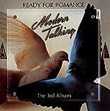 album art to Ready for Romance