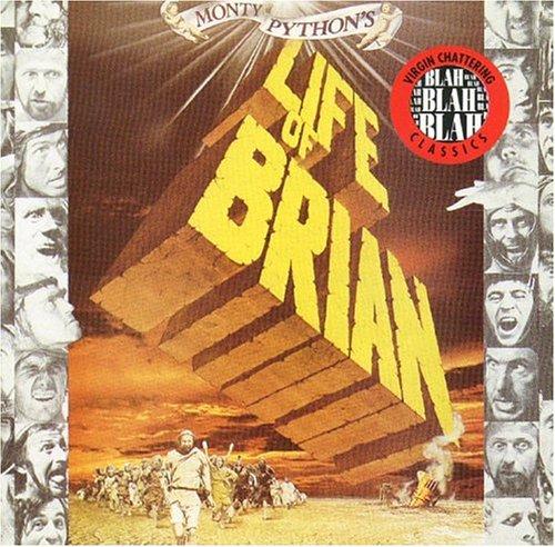 Monty Python - The Life Of Brian - Zortam Music