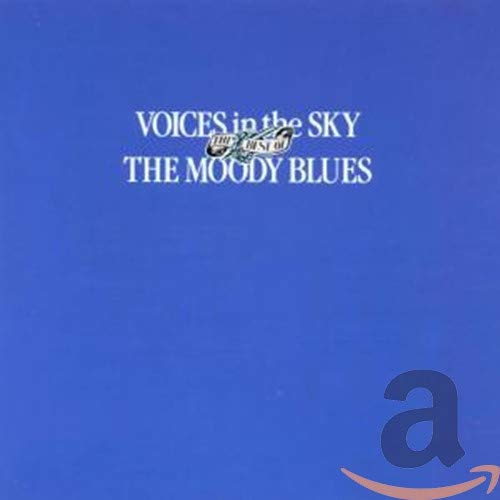 The Moody Blues - Voices in the Sky: The Best of the Moody Blues - Zortam Music