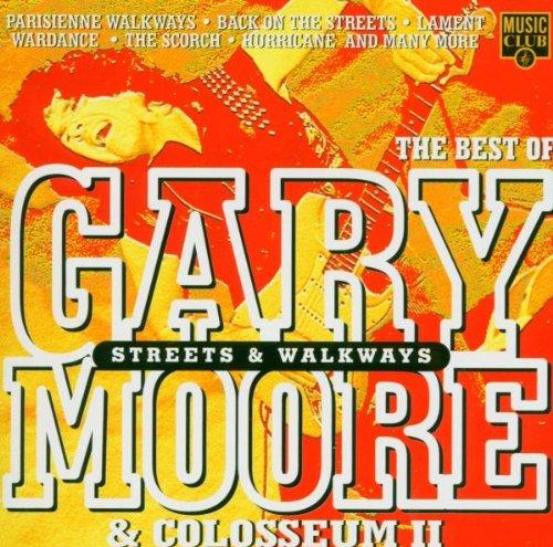 Gary Moore - Streets And Walkways - Zortam Music
