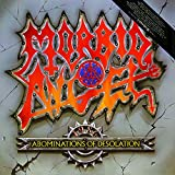 album art to Abominations of Desolation