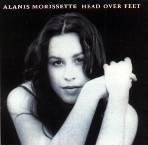 Alanis Morissette - Head Over Feet - Lyrics2You