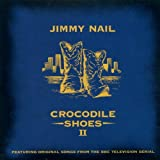 album art to Crocodile Shoes II