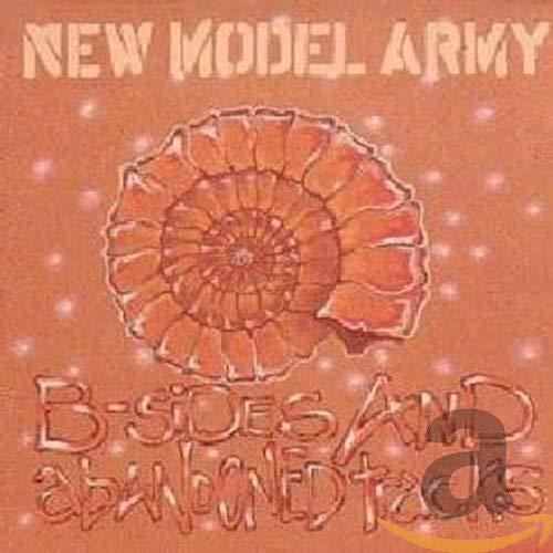 New Model Army - B-Sides & Abandoned Tracks - Zortam Music