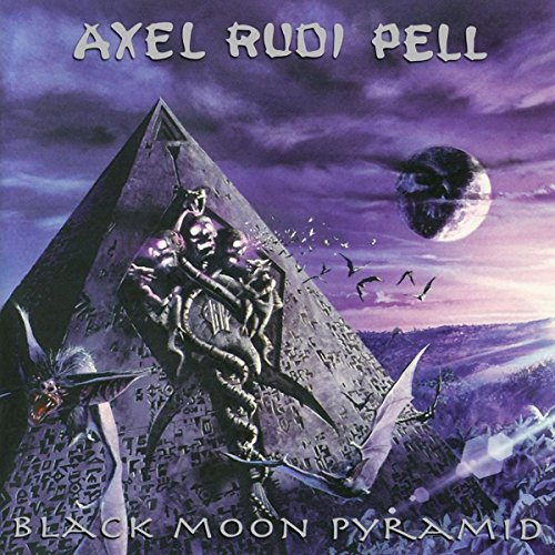 Axel Rudi Pell - Black Moon Pyramid - Zortam Music