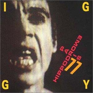 Iggy Pop - Paris Hippodrome