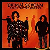 album art to Sonic Flower Groove