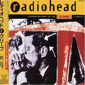 Radiohead - Creep (CDS) - Zortam Music