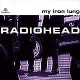 album art to My Iron Lung