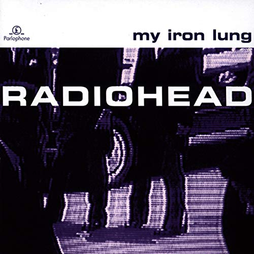 Radiohead - My Iron Lung (CD2) - Zortam Music