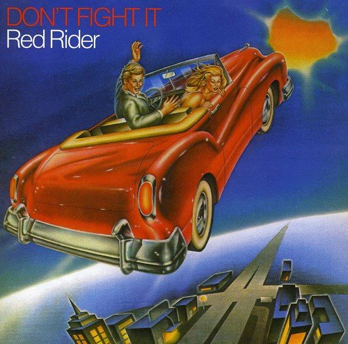 Red Rider - Don