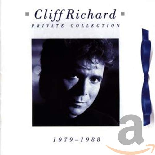 Cliff Richard - Cliff Richard - Greatest Hits 79-88 - Zortam Music