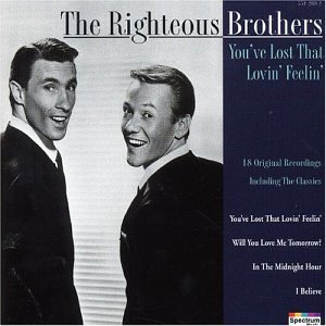 Righteous Brothers - You