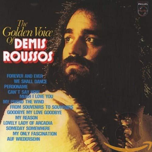 Demis Roussos - Best of Slow vol. 12 - Zortam Music