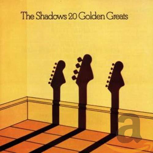 The Shadows - Greatest Hits Vol 2 - Zortam Music