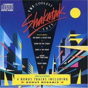 Shakatak - The Coolest Cuts - Zortam Music