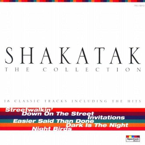 Shakatak - Bc. the Collection - Zortam Music