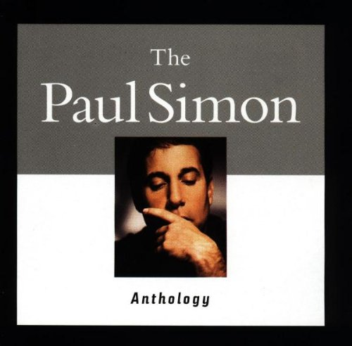 The Paul Simon Anthology
