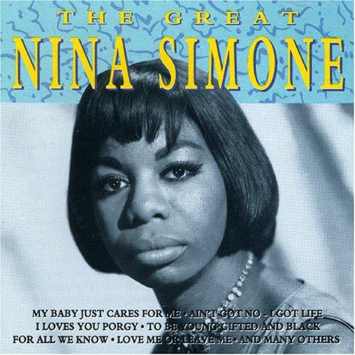 Nina Simone - He