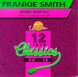 FRANKIE SMITH - FRANKIE SMITH - Lyrics2You