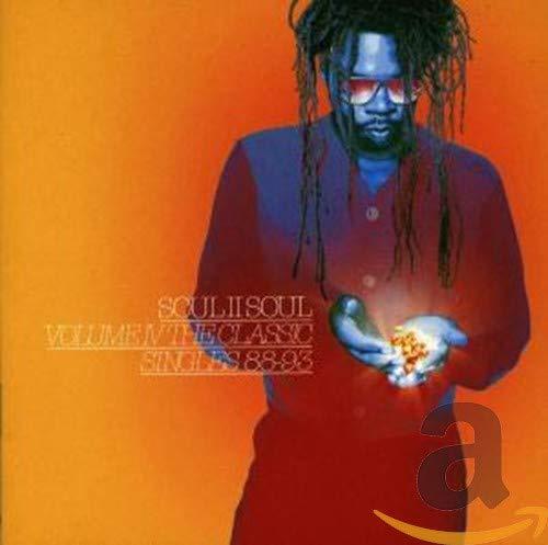 Soul II Soul - Vol.4 - The Classic Singles - Zortam Music