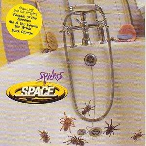 Space - Spiders - Zortam Music