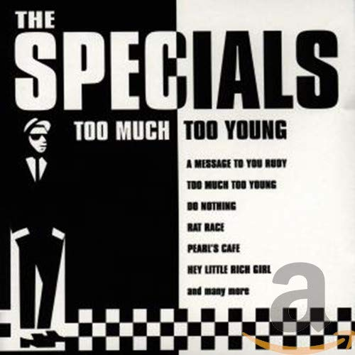 The Specials - Too Much Too Young - Zortam Music
