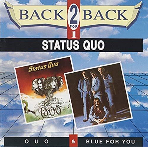 Status Quo - Backwater Lyrics - Zortam Music