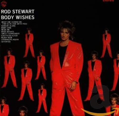 Rod Stewart - Body Wishes - Zortam Music