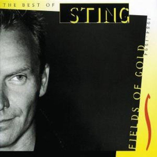 Sting - The Fields Of Gold - Zortam Music
