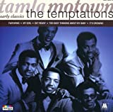 album art to Early Classics: The Temptations