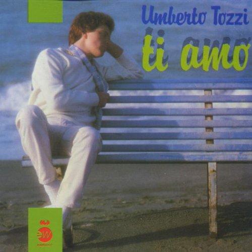 Umberto Tozzi - Tu Lyrics - Zortam Music