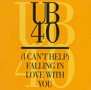 Ub40 - Falling In Love - Zortam Music