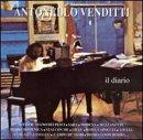 Albumcover für Il Diario