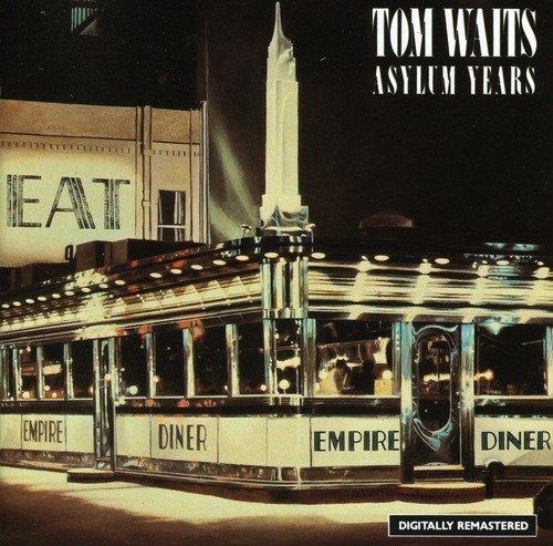 Tom Waits - Asylum Years - Zortam Music