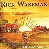 Pochette de l'album pour Aspirant Sunset