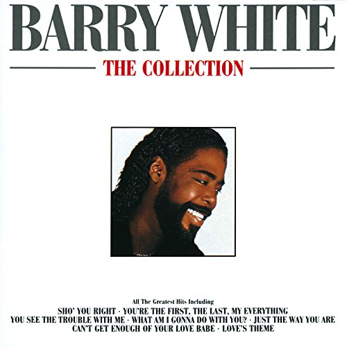 Barry White - Collection - Zortam Music