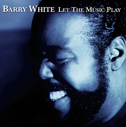 Barry White - Baby, We Better Try To Get It Together Lyrics - Zortam Music