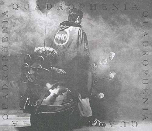 Who - Quadrophenia (Disc 2 Of 2) - Zortam Music