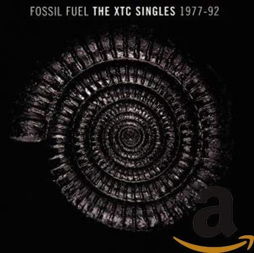 Xtc - Fossil Fuel (Singles 1977-1992) - Zortam Music