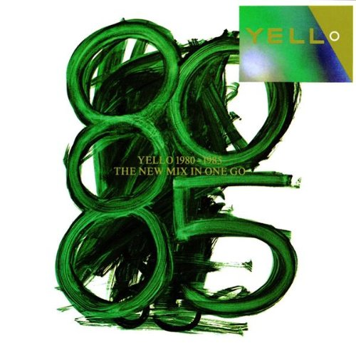 Yello - The new mix in one go - Zortam Music