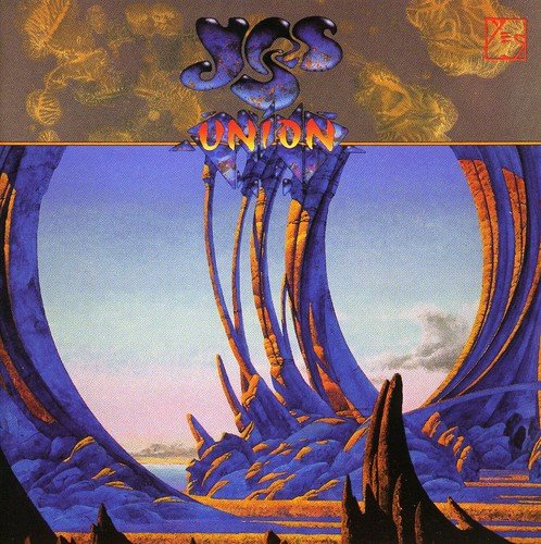 Yes - Union - Lyrics2You
