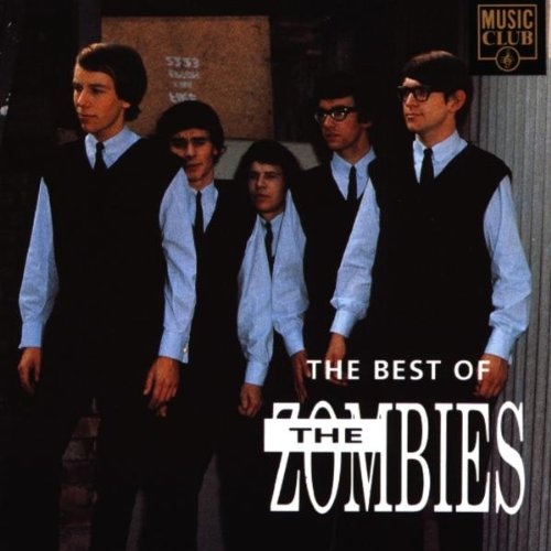 Best of The Zombies