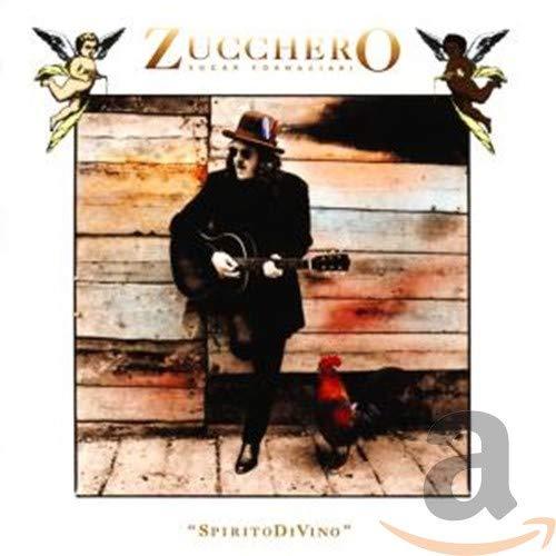 Zucchero - Spirito DiVino - Zortam Music